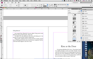InDesign vs Word for Book Layout