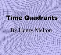 "Time Travel Stories: Kindle Book ""Time Quadrants"""