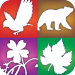 Apps I Travel With: Audubon Guides —  A Field Guide to  Birds, Mammals, Wildflowers, and Trees