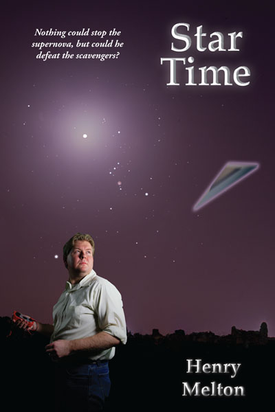 Promoting Star Time Ebooks