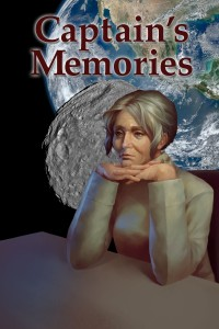 Captain's Memories cover