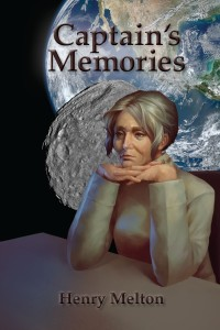 Cover of Captain's Memories