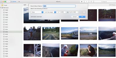 Backing up My iCloud Photos