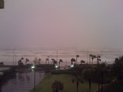 Hurricane Ambient Sounds