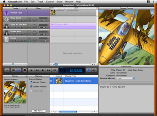 Easier Than I Thought – Podcasting on My Mac